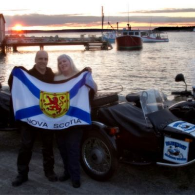 Bluenose Sidecar Tours